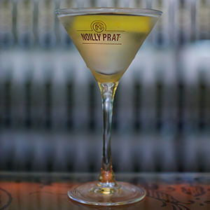 The quest for the perfect martini