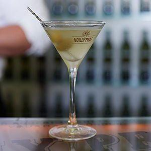 The perfect Dry martini – step by step