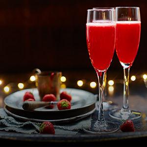 rossini christmas drinks cocktail recipes jamie oliver