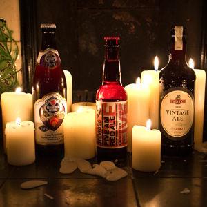 The best winter beers