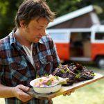 jamie oliver food festival
