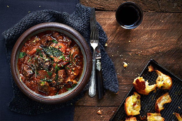 How To Make The Perfect Stew Features Jamie Oliver