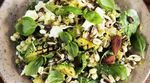 Healthiest salad: Anna Jones