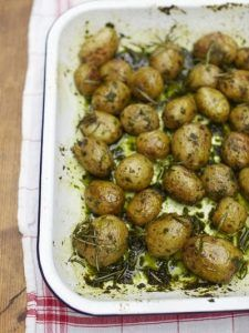 Jersey royals