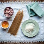 carbonara twists pasta recipe