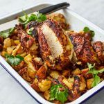 Jamie Oliver roast chicken