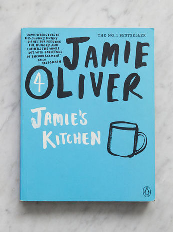 Jamie's Kitchen