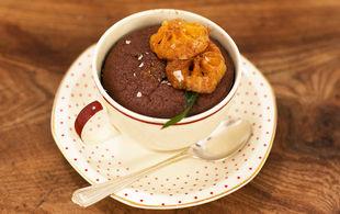 6 last-minute Christmas dessert recipes