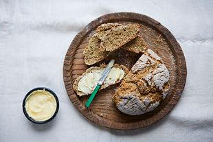 Easy no-yeast bread recipes