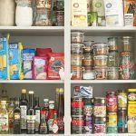 Store cupboard meals