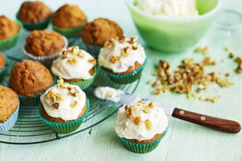 Our favourite cupcake recipes