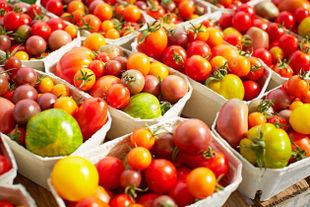 10 ways to use up ripe tomatoes