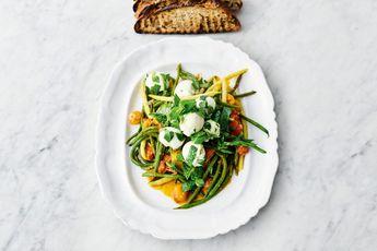 Perfect summer salad recipes