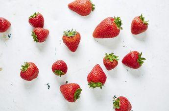 Easy summer berry recipes