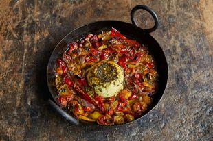 How to make meals veggie or vegan