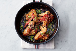Top 5 chicken wing recipes to try