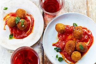 10 recipes for a fantastic tapas feast