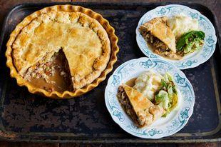 Perfect pie recipes