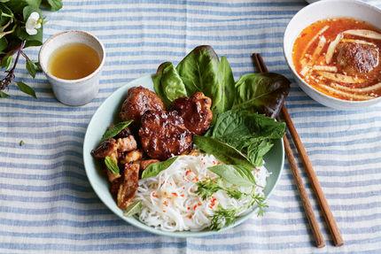 Cookbook club recipes