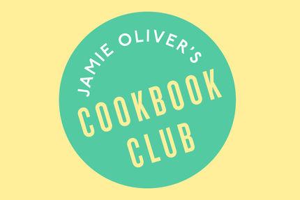 Join Jamie's Cookbook Club on Facebook