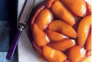 Easy pear recipes