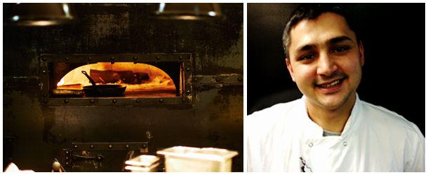 barbecoa new chef