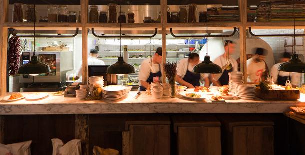 jamie's italian restaurant chefs