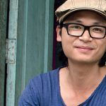 Luke Nguyen's Vietnamese cuisine portrait image