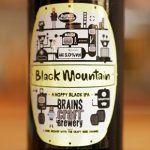 black mountain beer