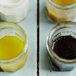jam jar dressings
