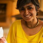 chetna from the Great British Bake Off