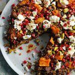 Christmas vegetable recipes