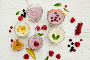 Ultimate simple smoothie recipes