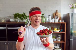 6 ways with strawberries
