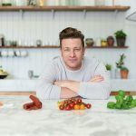 jamie oliver 5 ingredients quick and easy food promo
