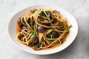 5 beautiful Italian pasta recipes