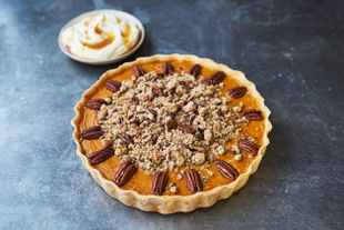 5 ways to make pumpkin pie