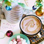 christmas treats to make with kids hot chocolate