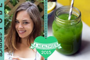 Ultimate Green Juice