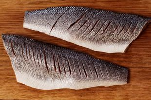 How to Fillet a Seabass