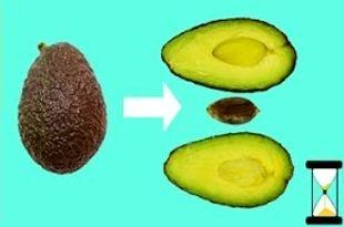 How To De-stone an Avocado
