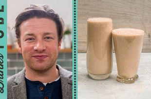Jamie's Super Squash Smoothie