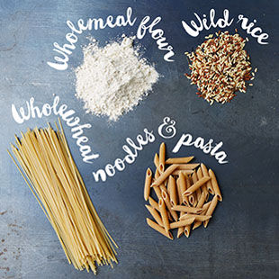 What are the benefits of wholegrain?