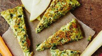 Easy omelette frittata: Michela Chiappa