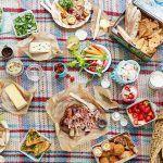Perfect picnic
