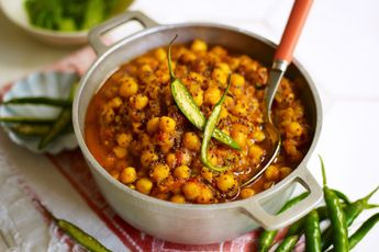 Love your legumes: our top 10 recipes