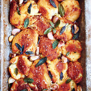 Cracking side dishes for any roast