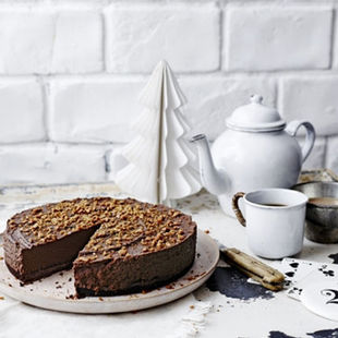 Looking for a decadent festive pud? Well, look no further!