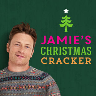 Listen to Jamie's Christmas Cracker today – a brand new festive podcast from Jamie & Gennaro