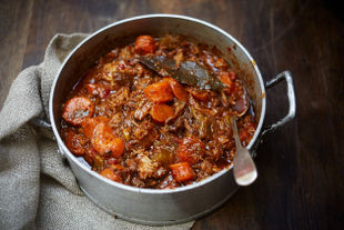 How to make the best beef stew recipe